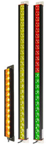 LED Guide Lights from iControls