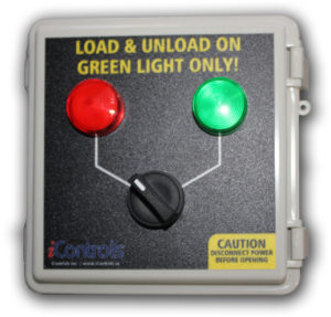 LCP-100 Basic Stop and Go Light Control