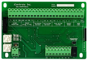 Pulse 500 Interface Board